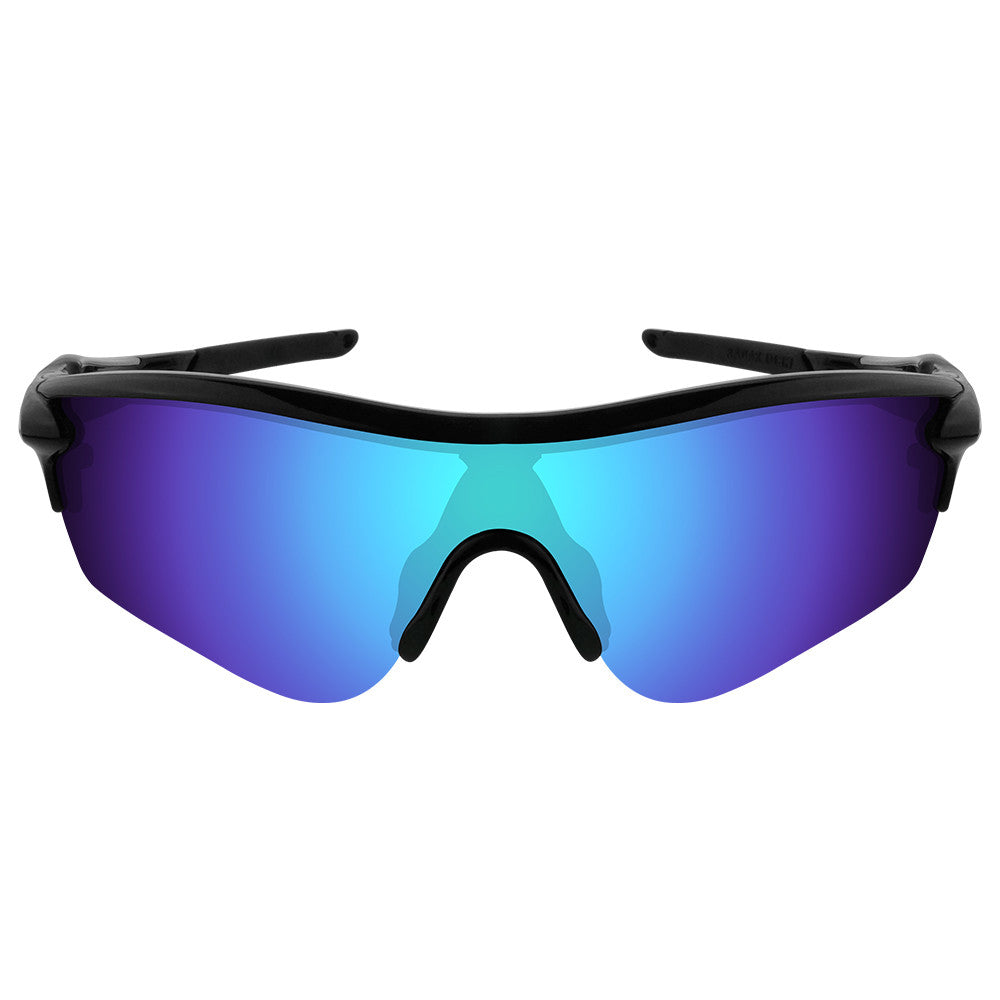 d4284ec6618 Oakley Radarlock Path Polarized Replacement Lenses