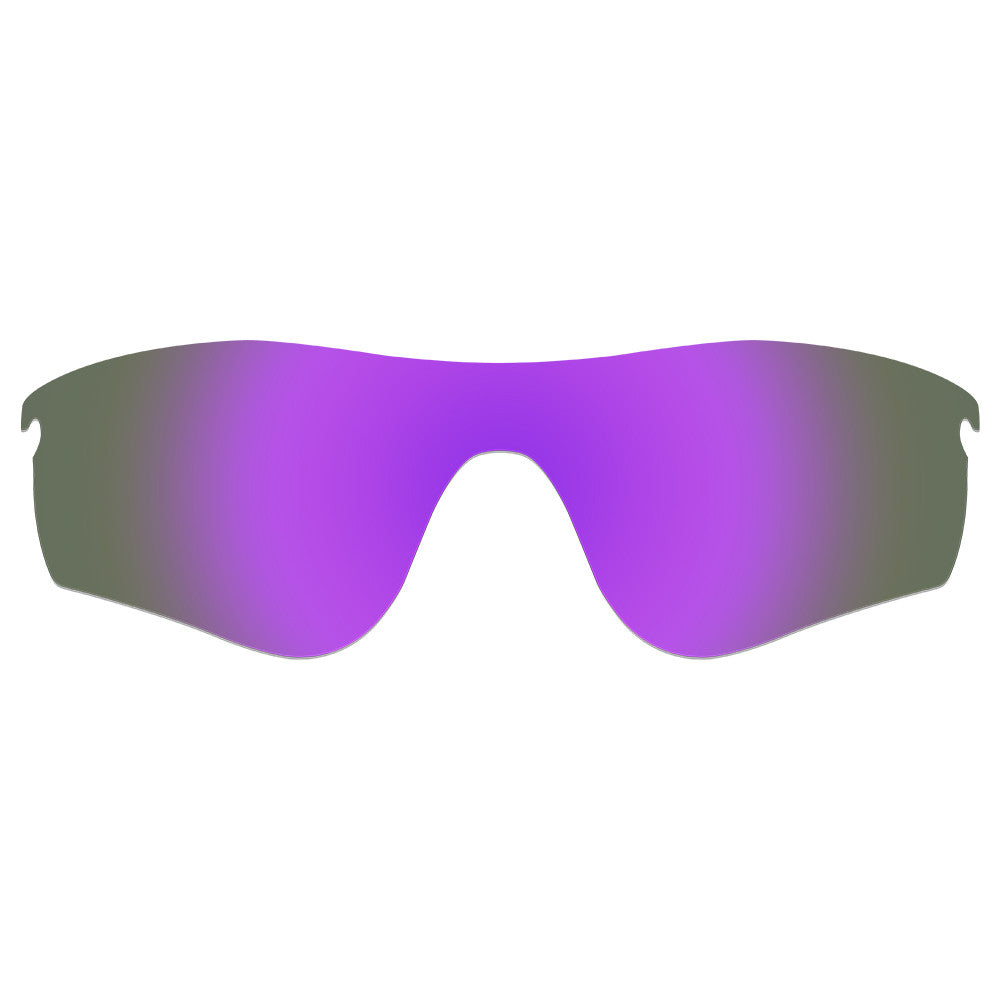 c95a7f468bb ... Dynamix Replacement Lenses for Oakley RadarLock Path - Polarized Violet  Purple 2 ...