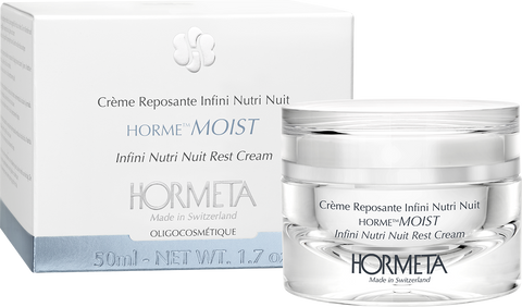HORME MOIST Infini Nutri Nuit Rest Cream
