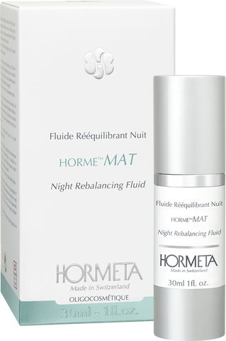 HORME MAT Night Rebalancing Fluid