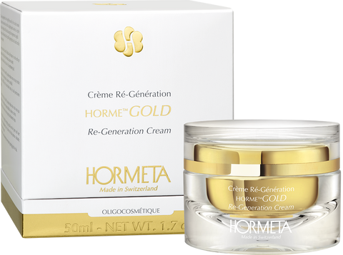 HORME GOLD Re-Generation Cream