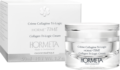 HORME TIME Collagen Tri–Logic Cream