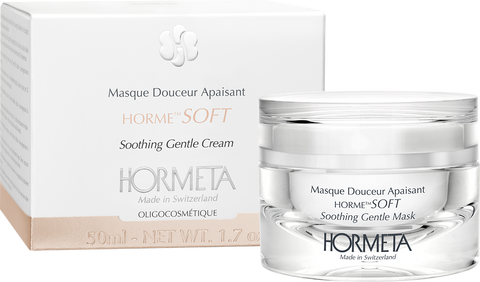 HORME SOFT Soothing Gentle Mask