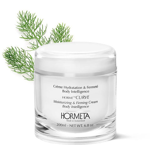 HORME CURVE Moisturizing and Firming Cream Body Intelligence