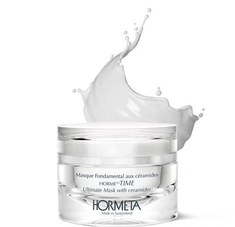 HORME TIME Ultimate Mask with ceramides