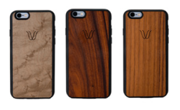 WOODIE WIRELESS iPHONE 6 COVER