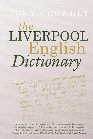 Liverpool English Dictionary