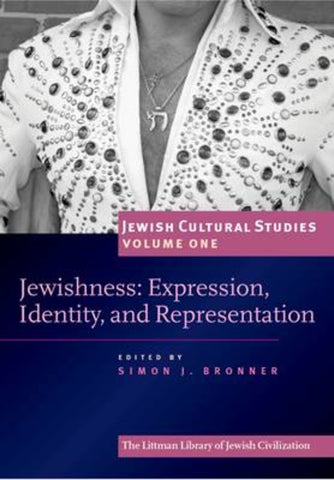 Celebrating 10 years of Jewish Cultural Studies with Simon J