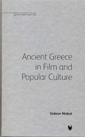 Ancient Greece in Film and Popular Culture