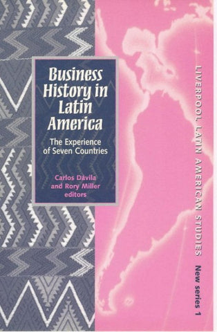 Business History in Latin America