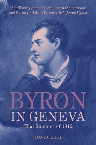 Byron in Geneva