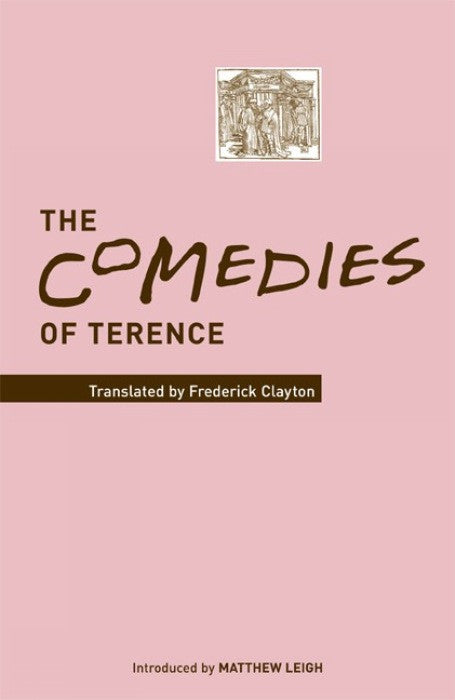 The Comedies of Terence