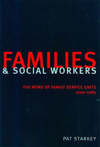 Families and Social Workers