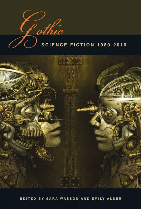 Gothic Science Fiction