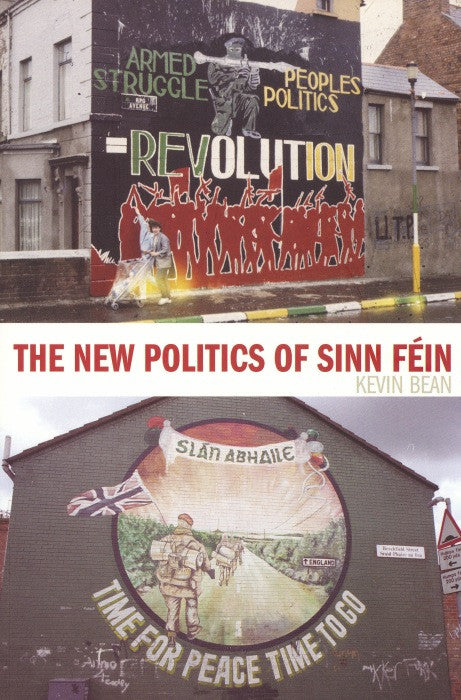 The New Politics of Sinn Féin