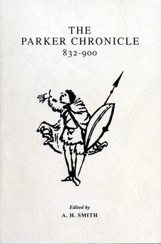 The Parker Chronicle