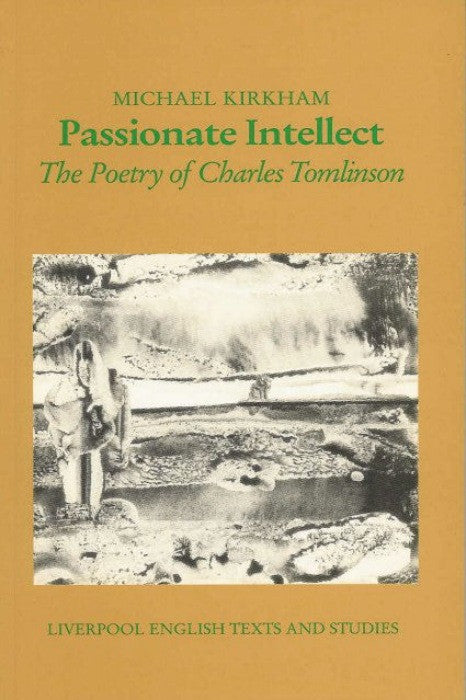 Passionate Intellect