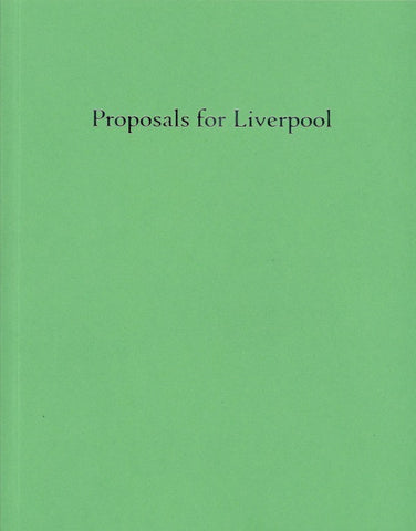 Proposals for Liverpool
