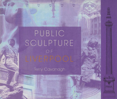 Public Sculpture of Liverpool