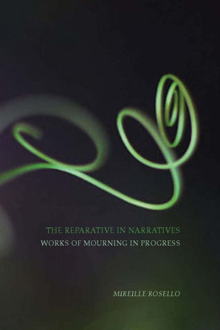 The Reparative in Narratives