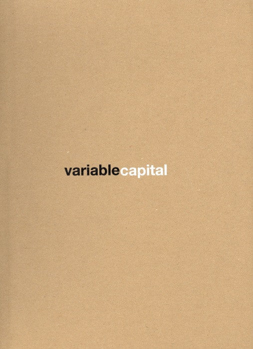 Variable Capital