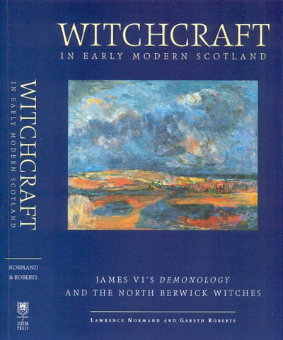 Witchcraft in Early Modern Scotland