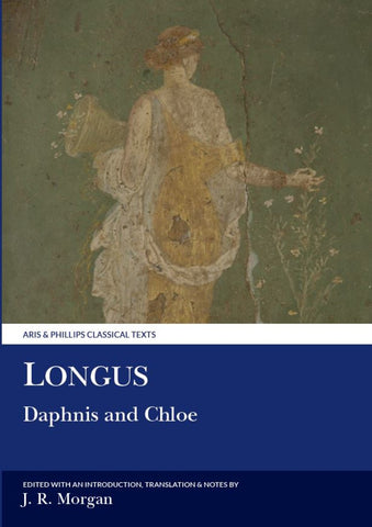 Longus: Daphnis and Chloe