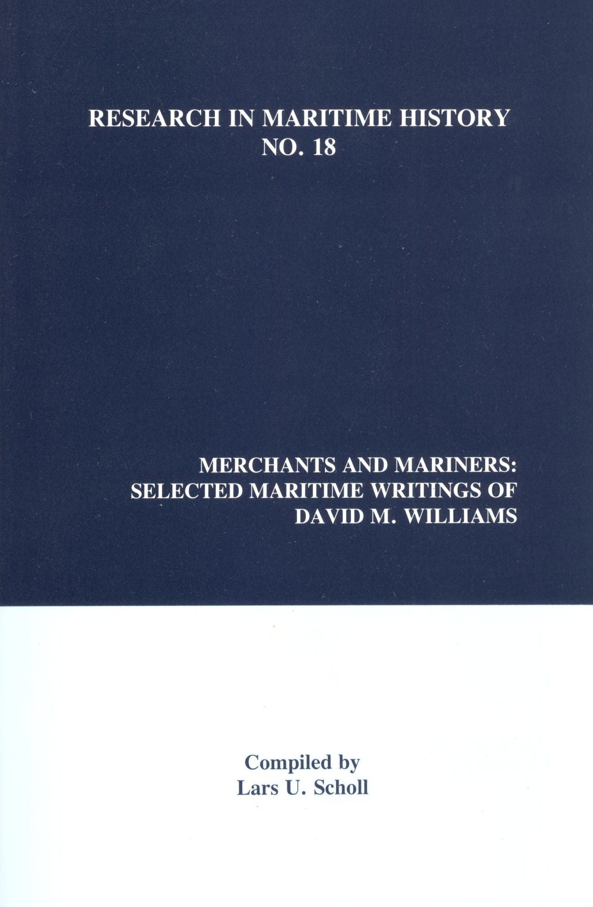 Merchants and Mariners
