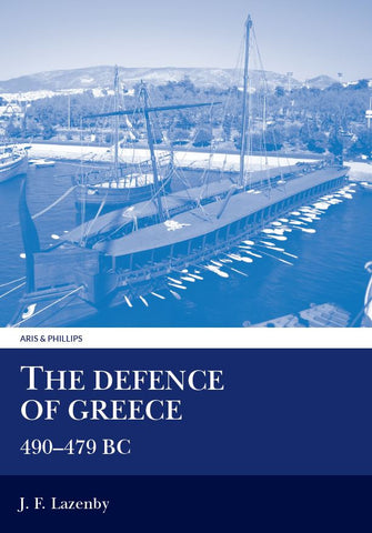 The Defence of Greece