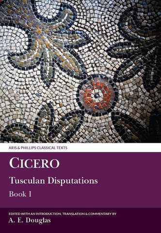 Cicero: Tusculan Disputations I