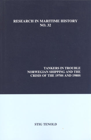 Tankers in Trouble
