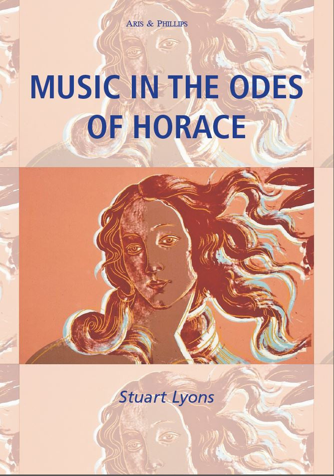 Music in the Odes of Horace