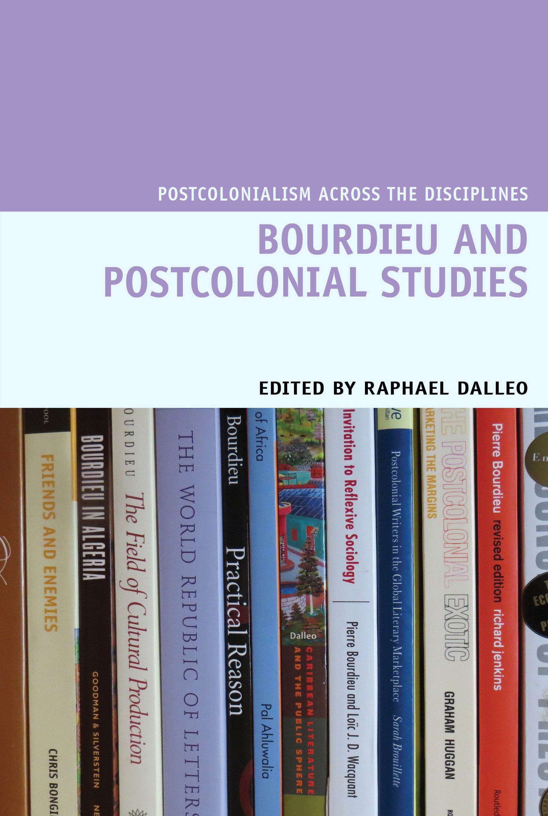 Bourdieu and Postcolonial Studies