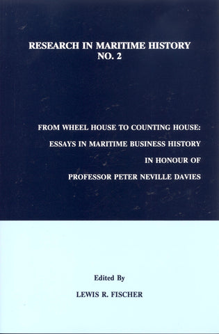 From Wheel House to Counting House