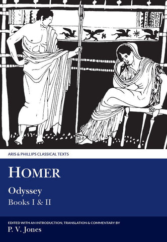 Homer: Odyssey I and II