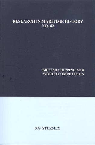 British Shipping and World Competition