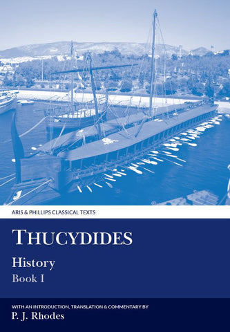 Thucydides History