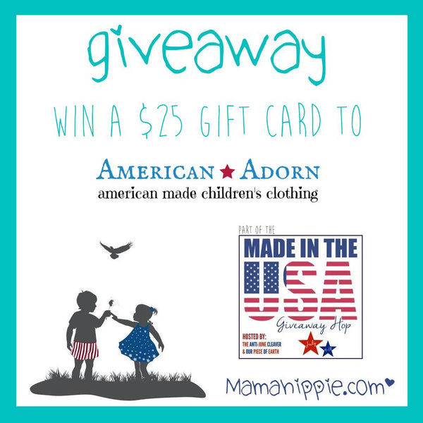 American Adorn Giveaway!