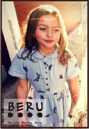 American Made Children's Clothing l Beru Kids
