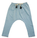Baby Blue Harem Pants