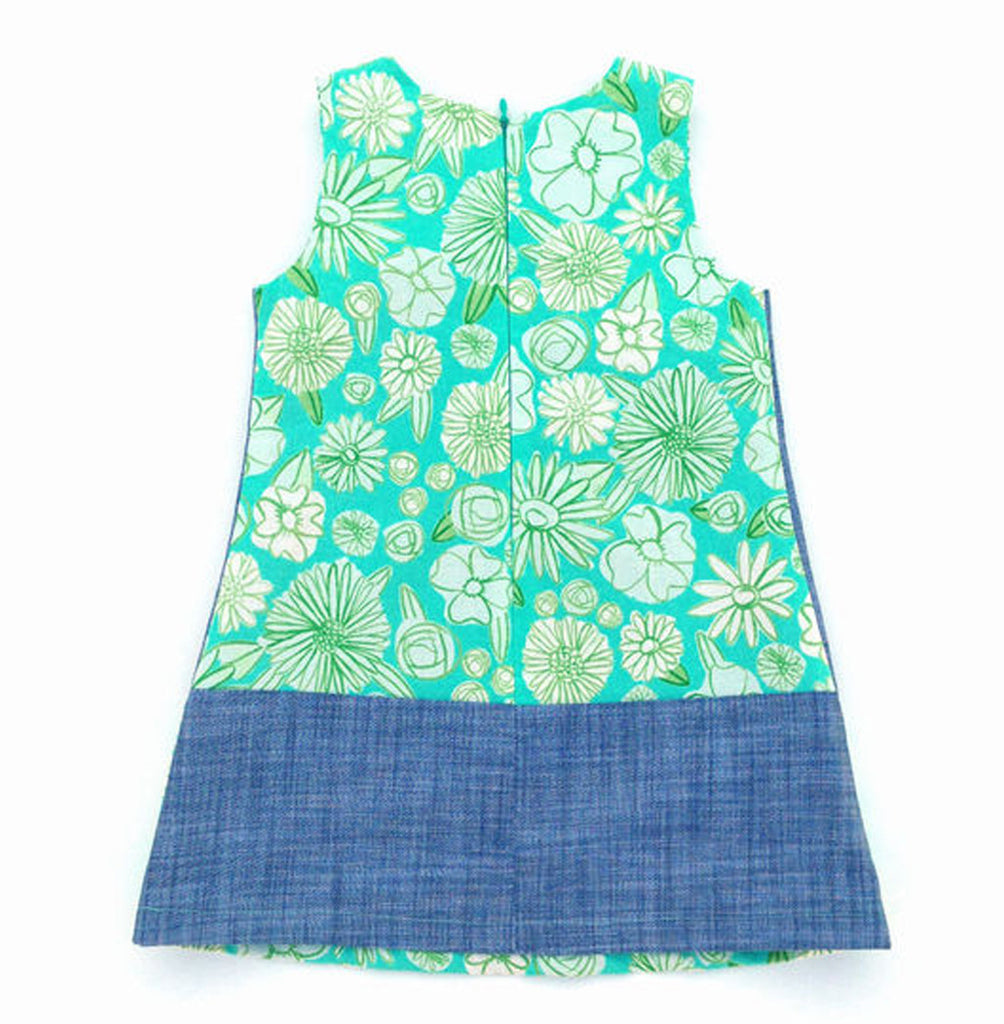Dandy A-Line Dress
