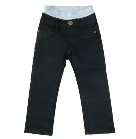 Medium Wash Denim