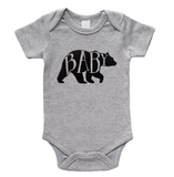 Baby Bear One Piece