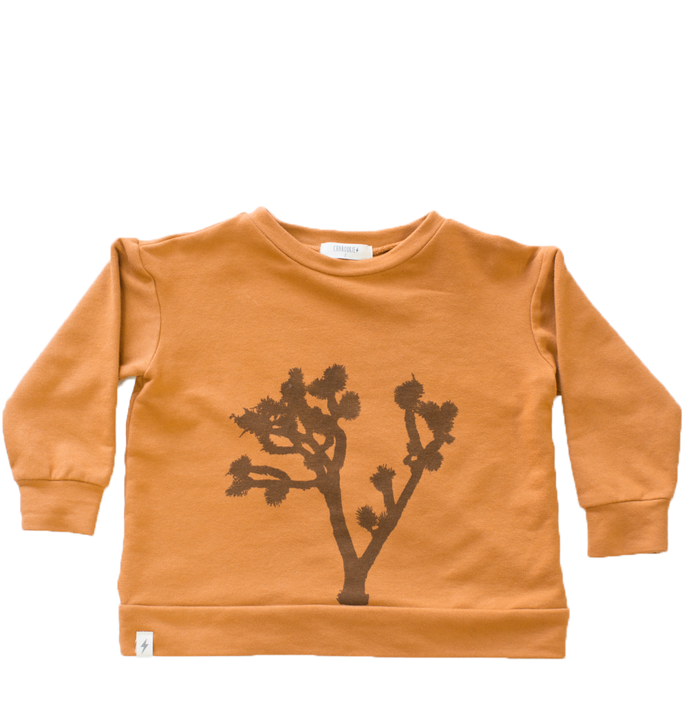 Joshua Tree Sweatshirt