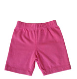 Pink Hopscotch Shorts