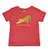 Red Tiger Tee