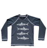 Sea Kings Rash Guard