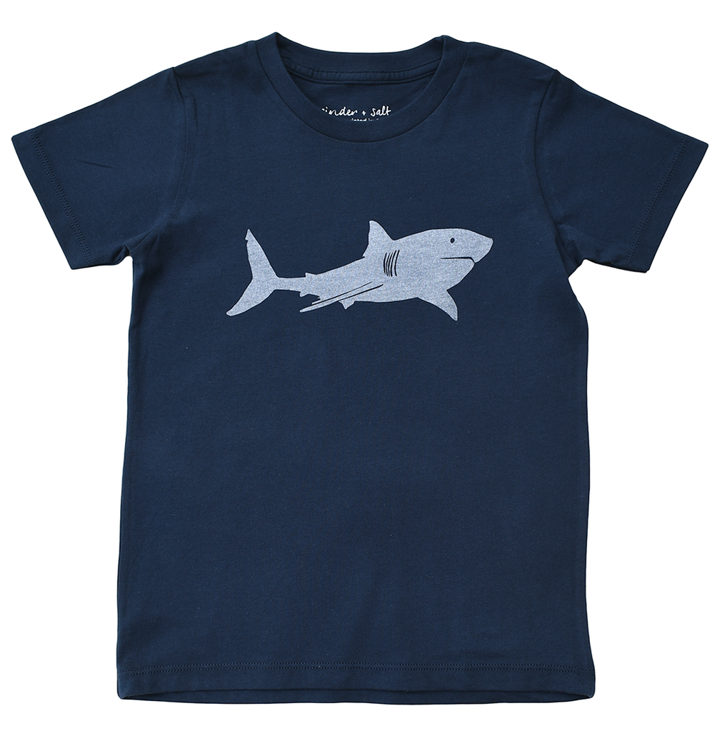 Great White Tee