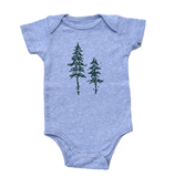 Pine Tree One Piece