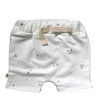 Harem Triangle Shorts